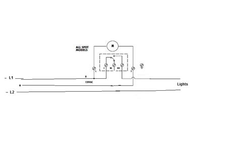 time clock and contactor wiring diagram wiring diagram