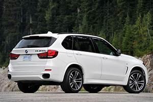 Bmw X5 M50d : best luxury suvs with 3rd row seating carrrs auto portal ~ Melissatoandfro.com Idées de Décoration