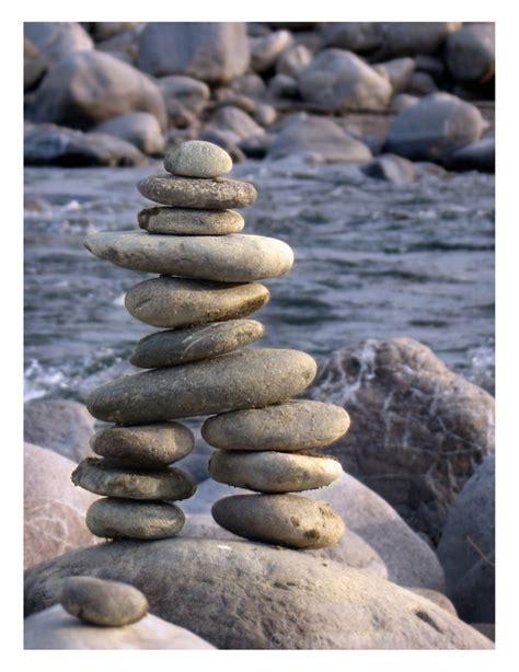 symbolism of rocks indian inukshuk by hewhowalkswithtigers