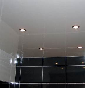 plastic bathroom ceiling cladding 28 images high With cladding for bathroom ceiling
