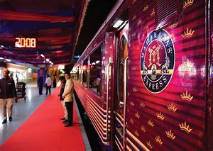 Embark on a Journey of Dreams- Travel on Maharaja Express