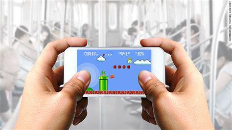 nintendos  mobile game  coming  year