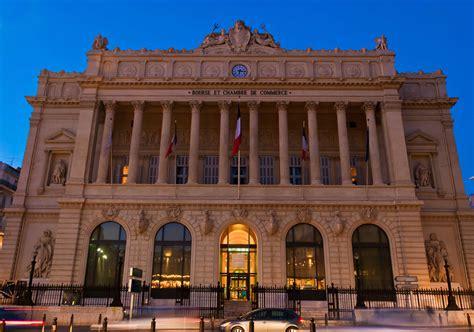 statut du personnel des chambres de commerce et d industrie monuments marseille palais de la bourse