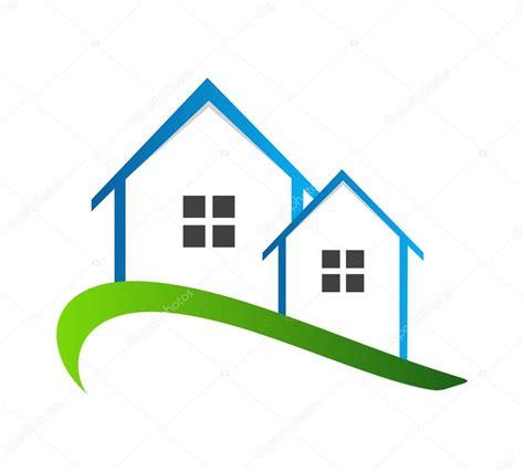 logo casa ilustra 231 227 o em vetor logotipo casas vetor de stock