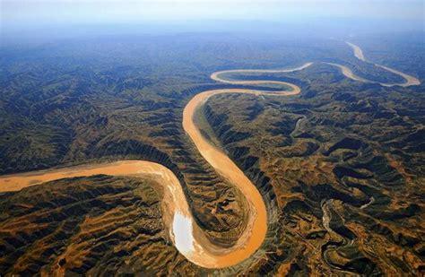 中国第二长河黄河的源头在哪里?黄河的水为什么是黄颜色的?-历史之家