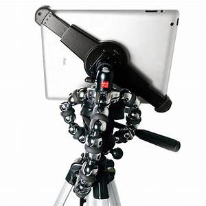 Roll Chart Holder Mount G10 Pro Ipad Universal Tablet Tripod Mount Adapter 360
