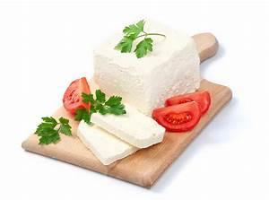 Feta Cheese Making Recipe (Bulgarian) | How to Make Cheese ...