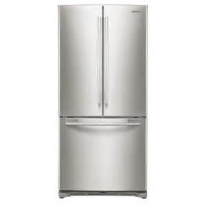 samsung 33 in w 17 5 cu ft door refrigerator in stainless steel counter depth 998