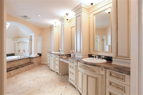 Custom Bathroom Designs by Custom Bathroom Cabinets Home Furniture Design