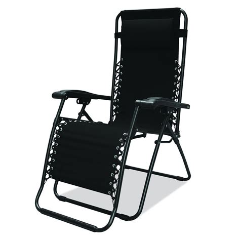 outdoor  gravity chair review