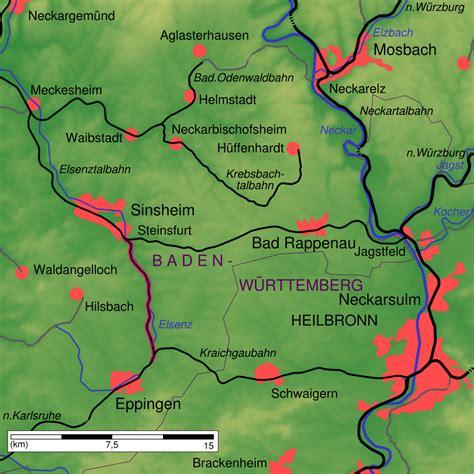 steinsfurteppingen railway wikipedia