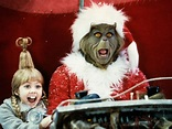 Dr. Seuss' How the Grinch Stole Christmas (2000) - Ron ...