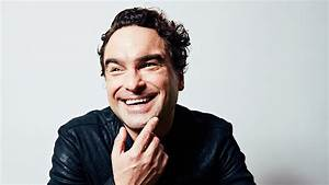 Johnny Galecki Talks 'Roseanne,' 'Big Bang Theory' Roles ...