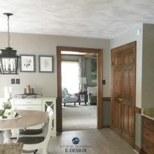 best paint colours with trim sherwin williams balanced beige and warm m