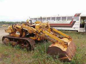 Allis Chalmers Hd6 Ts5  Reed City  Mi Usa   3 850 00