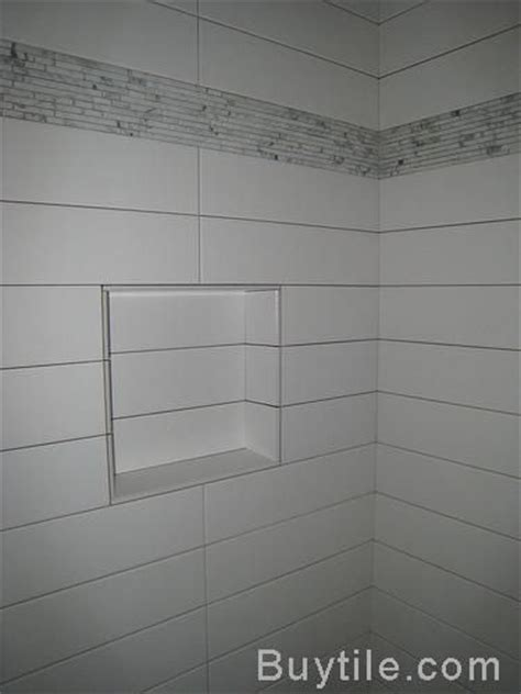 4x18 tile rectangle thinking this for my bathroom