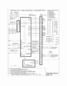 Electrolux Model Ew27ew65gs9 Built
