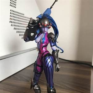 PO: Overwatch Widowmaker Action Figure/ Figma, Preorders