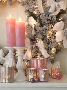 20 amazing ways to spread pink christmas decor throughout your home