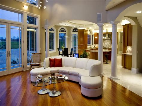 Ideas  Some Great Celebrity Home Interiors Design Ideas