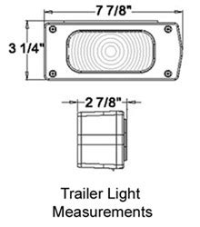 availability of replacement submersible lights for a