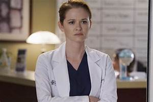 Grey's Anatomy Recap: April Files a Restraining Order ...