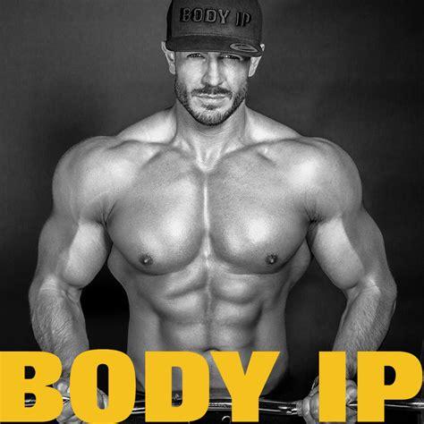 body ip  simon teichmann youtube