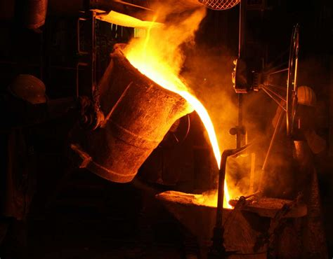 Foundry Ladles - Acetarc: Foundry and Project Engineers