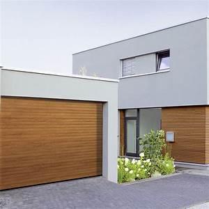 portes de garage porte enroulable rollmatic hormann les With porte de garage enroulable avec porte interieur a recouvrement