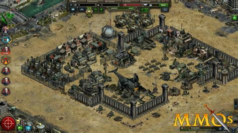 Soldiers Inc. Game Review - MMOs.com