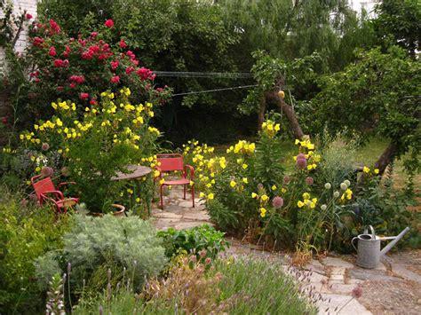 de rode stoeltjes de tuin van vi 241 a y rosales