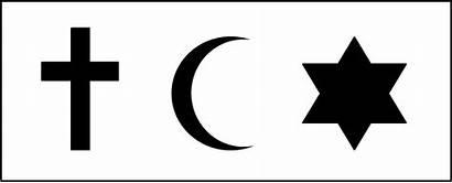 Symbols Peace Religious Religion Christianity Reflective Cristian