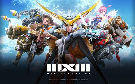 Master X Master (mxm) Review And Download (2019)
