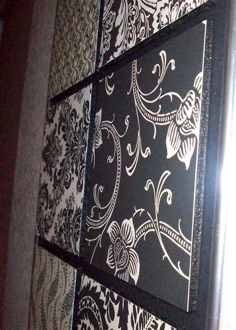 Sale galvanized metal magnet board wall decor 5 stars (7) was: Scrapbook paper 3D wall art