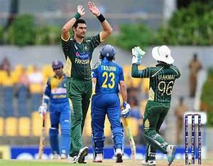 Pakistan 16-member ODI squad for Sri Lanka series
