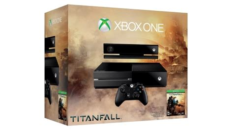 titanfall bundle announced buy xbox one get titanfall