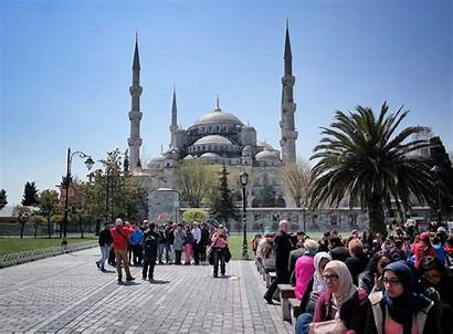 Istanbul Things Sophia Hagia Travelboulevard Amazing Mosque