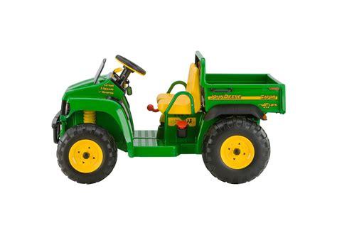 Bērnu traktors Peg Perego John Deere Gator HPX