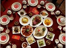Chinese New Year Traditions Foreign policy