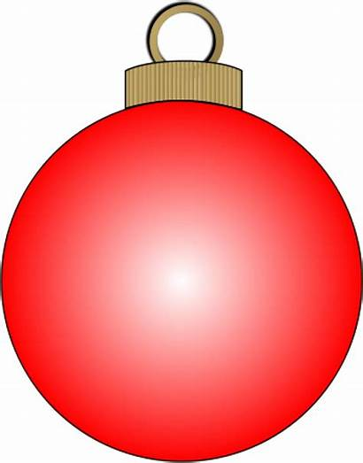 Ornaments Christmas Ornament Clip Clipart Ball Holiday