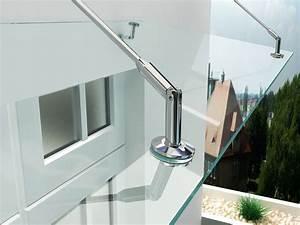 Vordach Haustür Glas : vordach aus vsg glas 150 180 200 x 90 cm modernes haust r dach in klarglas ebay ~ Orissabook.com Haus und Dekorationen