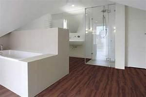 Kork Im Badezimmer : vinylboden im badezimmer geht das blog ~ Markanthonyermac.com Haus und Dekorationen