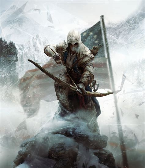 Renders And Artwork Assassins Creed 3 Addicted To Ludus