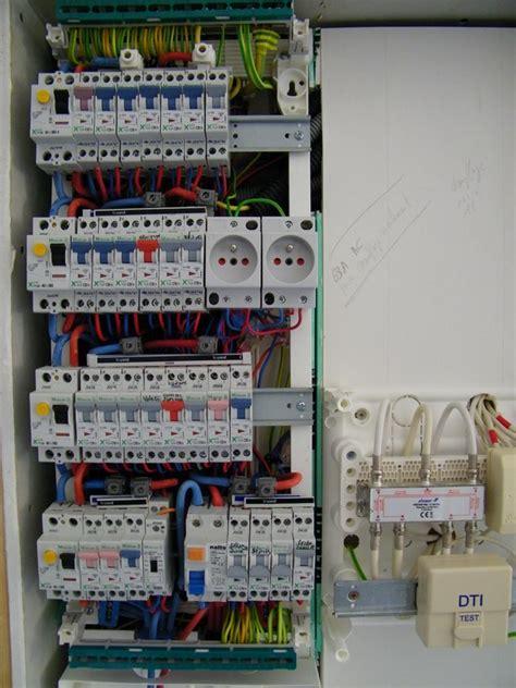 electricité cuisine norme tableau remis à la norme quot nf c 15 100 quot