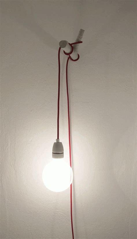 cherry hook textile cable l light