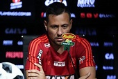 Diego Alves Carreira - Flamengo