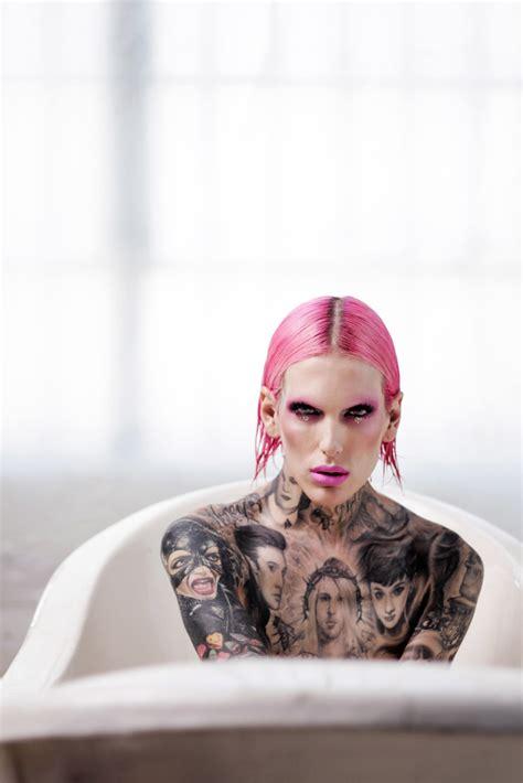 Jeffree Star Cosmetics - Tarina Doolittle Photography
