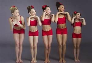 Dance Moms: Season 4.5 Promo Pictures