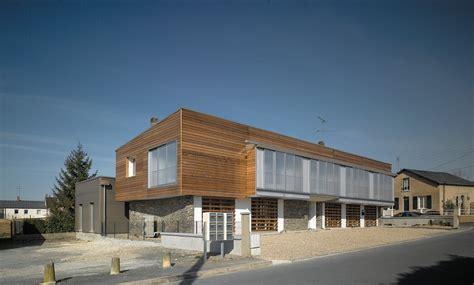 maison de sant 233 atelier alassoeur architecture archdaily