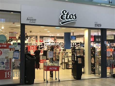 Etos | Winkelcentrum Rotterdam Zuid